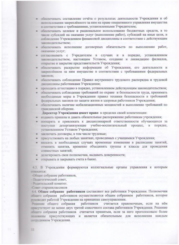 устав 11 стр.