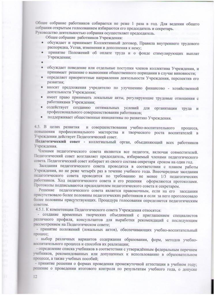устав 12 стр.