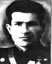 Горбань Игнат Петрович, Герой Советского Союза.
