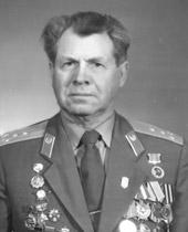 Жуков Андрей  Макарович