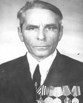 Лоскутов  Михаил  Федорович
