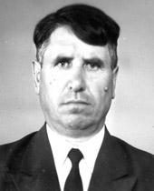 Борздов  Михаил  Федорович