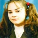 Малькова Анна, выпускница школы №10 хутора Перевальный